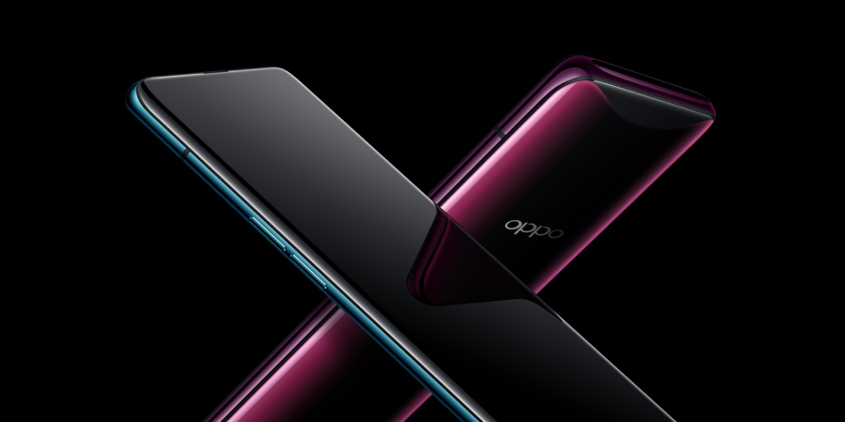 OPPO Find X popping up in Malaysia this coming 17 July