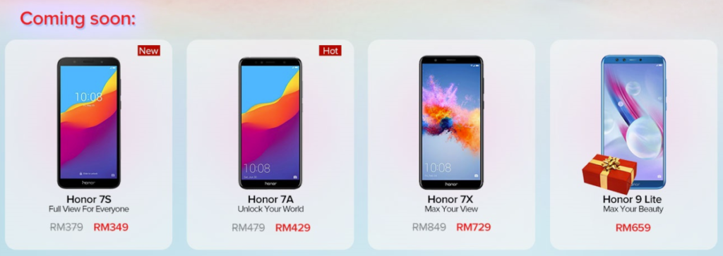 honor online bargains for 7uly Madness