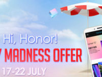 Honor heralds bargains galore with 7uly Madness extravaganza