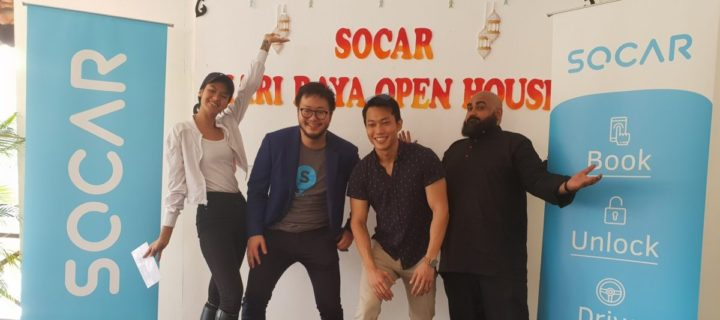 SOCAR Ultimate YOLO Pass offers literal ticket to adventure