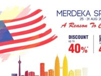 The Senheng Merdeka Special deals for 2018 are simply out of this world