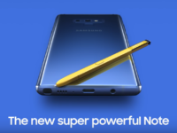 Samsung Galaxy Note9 intro video leak reveals up to 1TB storage, powerful battery life