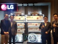LG plays it cool with new DUALCOOL air conditioner range for homes in Malaysia