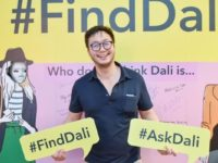 Have questions? #FindDali platform has answers