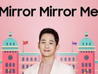 Love selfies? Samsung's Mirror Mirror Me Selfie Contest lets you win a trip to Korea and more!