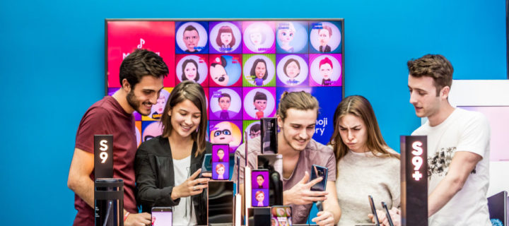 Samsung says #DoWhatYouCant at Youth Olympic Games Buenos Aires 2018