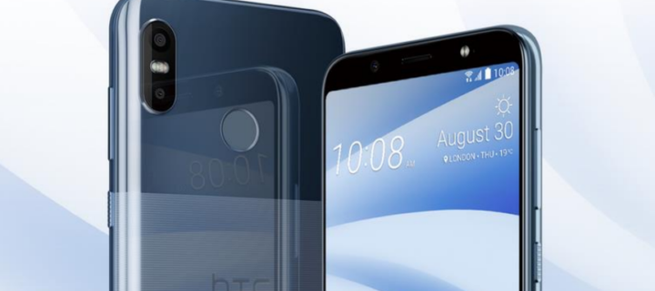 HTC U12 life phone throws in dual camera and huge battery for RM1,399