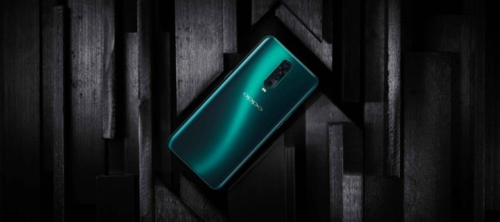 OPPO R17 Pro will come in Radiant Mist and limited edition Emerald Green finish