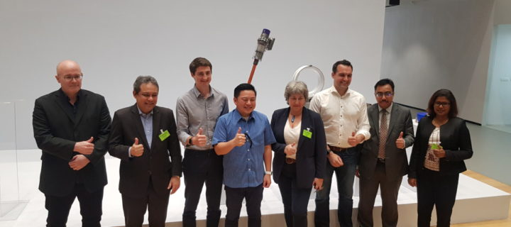 Dyson expands presence in Malaysia with official opening of Malaysia Development Centre