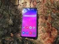 Galaxy S10e first look: Samsung's most compact flagship redefines power