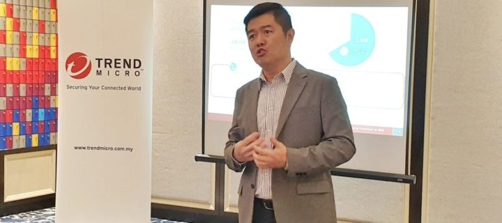 Malaysia encountered the most malware threats in Southeast Asia in 2018 says Trend Micro Security Report