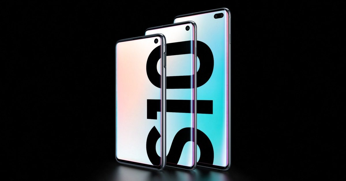 Galaxy S10 preorder details revealed for Malaysia