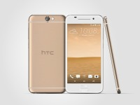 HTC unveils their latest A9 phone. Looks rather familiar