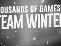 Hide your wallets – the Steam Winter Sale cometh!