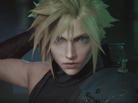 Catch the Final Fantasy VII PS4 remake trailer