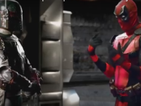 Unbelievably good: Boba Fett takes a bounty on Deadpool with epic rap battle