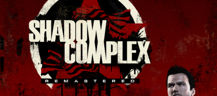 Epic Games' Shadow Complex sneaks onto the free list for the holiday season