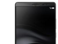 Huawei announces next flagship Mate 8 phone at CES 2016