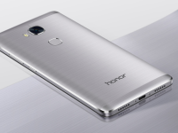 Honor 5x phone snags top honours at CES 2016