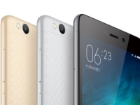 Xiaomi's new ultra-cheap Redmi 3 packs a humongous battery and all-metal chassis