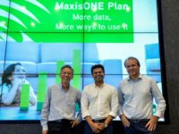 Maxis sweetens the deal, upgrades a million customers with 5x more data