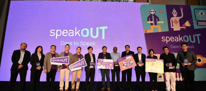 speakOUT prepaid kicks off 100GB Tourist prepaid bundle, an unlimited prepaid data bundle and device bundles from RM119 and up
