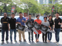 Xox rewards subscribers and partners with an insane RM500,000 in swag