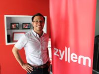 Zyllem Malaysia is serving up same-day deliveries and a slick app experience