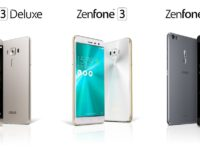 Asus ups their game with metal-hewn, Snapdragon processor packing ZenFone 3 in three different flavours at Computex 2016