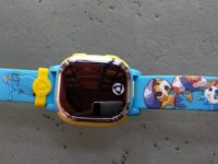 Tencent's new QQ Watch for kids offers peace of mind for parents