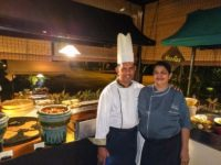 Saujana Hotel serves up a storm with the return of their legendary fast-breaking buffet