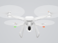 Xiaomi's just launched a 4K camera toting sub-MYR2K Mi Drone