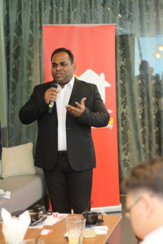 PropertyGuru Malaysia Country Manager Sheldon Fernandez