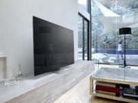 Sony's new Android 4K HDR TVs look the business
