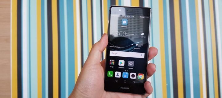 [REVIEW] Huawei P9 – The Magical Monochrome Marvel