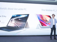 Asus unveils new notebook line-up at Computex 2016