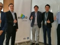 Exitra and partners exhibits exciting cloud-based solutions