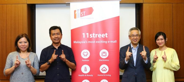 11Street launches new Raya deals, reveals survey results of Malaysian spending habits