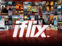 Iflix turns 1, wants you to watch more and win swag!
