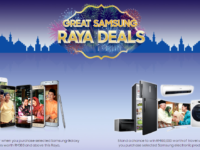 Samsung's Raya deals let you win a car, tons of swag and more