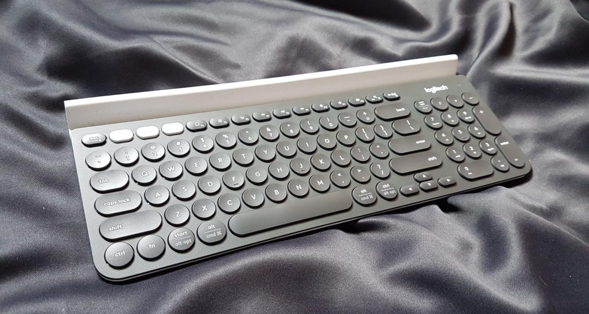 💣 K780 multi-device wireless keyboard review | Logitech K780 Multi