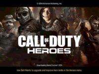 [Review] Call of Duty: Heroes for Android – Heroes wanted. Inquire within…