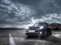The ultra exclusive BMW MINI John Cooper Works Pro Edition is yours for RM256K