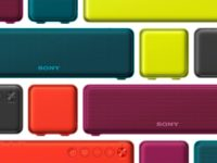 Sony's compact h.ear go speakers are pocket wonders
