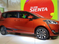 Toyota's compact Sienta MPV is ready to roll from RM93K