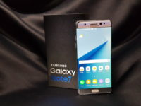 [Exclusive] Samsung Galaxy Note7 – Unboxing and First Look