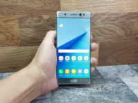 Samsung takes proactive measures with general recall for Galaxy Note7 over alleged battery issues