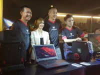Acer is on the hunt with their new Predator G1 & 17X gaming rigs