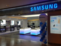 Score 20% off original Samsung accessories till this Sunday (28 August) at Berjaya Times Square