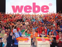 TM's Webe makes official debut with nationwide rollout slated for Q4 2016
